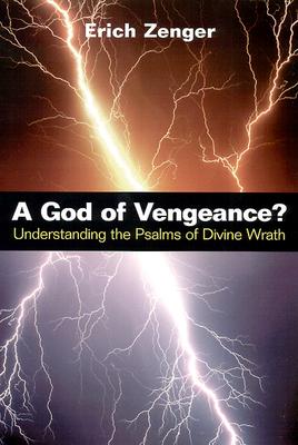 God of Vengeance? Cover
