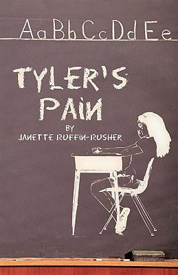 Tyler's Pain Cover Image