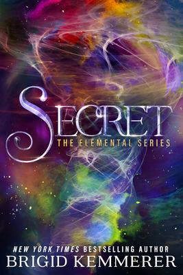 Secret (Elemental #4) Cover Image