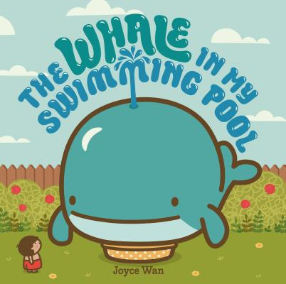 The Whale in My Swimming Pool Cover Image