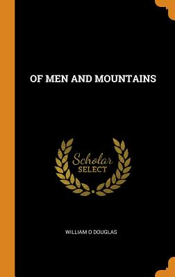 Of Men and Mountains Cover Image