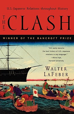 The Clash: U.S.-Japanese Relations Throughout History Cover Image