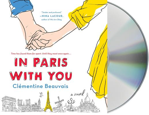 In Paris with You: A Novel Cover Image
