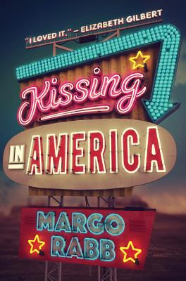 Kissing in America Cover Image