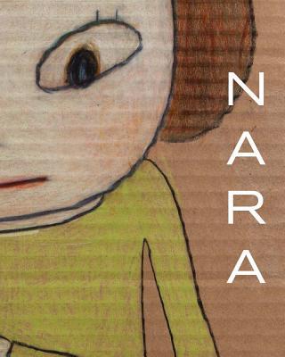 Yoshitomo Nara: Drawings: 1984-2013 Cover Image