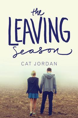 The Leaving Season Cover Image