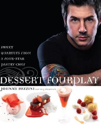 Dessert Fourplay Cover