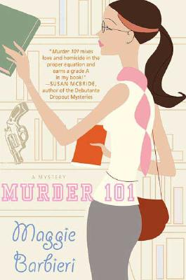 Murder 101 Cover