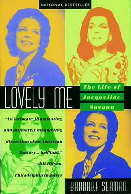 Cover for Lovely Me