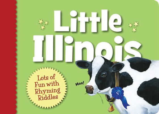 Little Illinois Cover