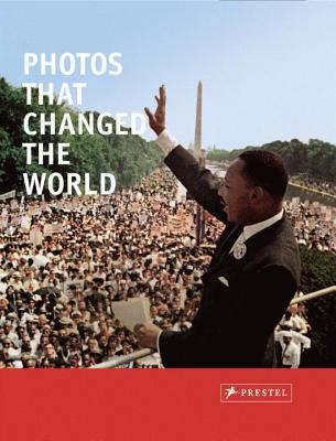 Photos that Changed the World Cover Image