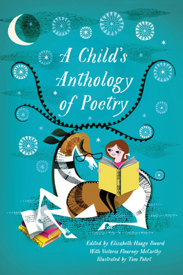 Child's Anthology of Poetry cover image