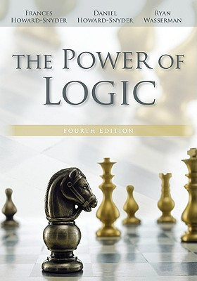 The Power of Logic Cover