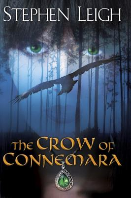 The Crow of Connemara Cover