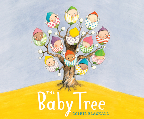 The Baby Tree Cover Image