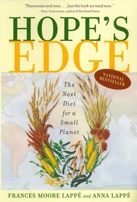 Hope's Edge Cover