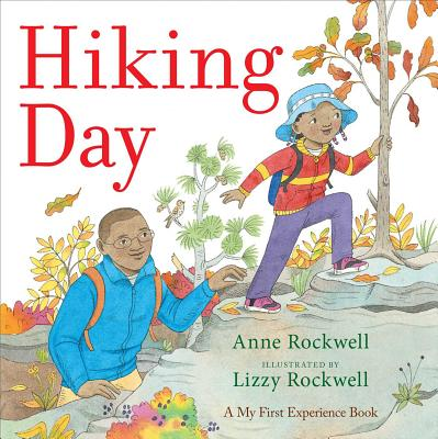 Hiking Day (A My First Experience Book) Cover Image