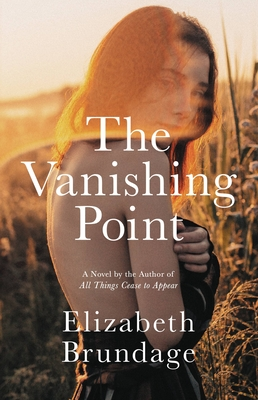 Cover for The Vanishing Point