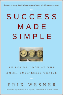 Success Made Simple Cover