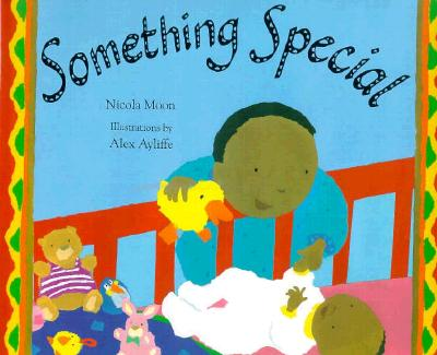 Cover for Something Special