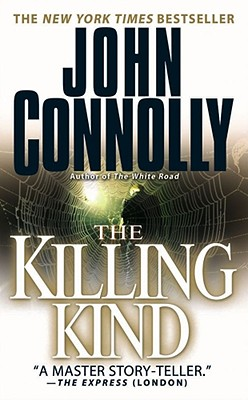 The Killing Kind Cover