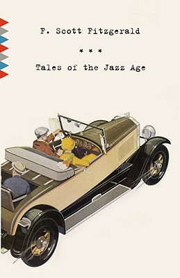 Tales of the Jazz Age Cover Image
