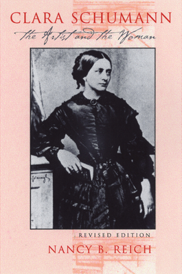 Clara Schumann (Revised) Cover Image