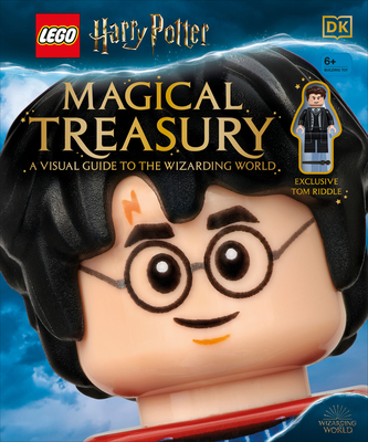 Cover for LEGO® Harry Potter  Magical Treasury