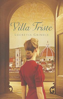 Villa Triste Cover Image