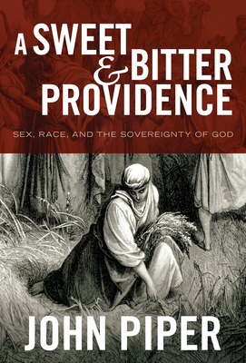A Sweet and Bitter Providence Cover