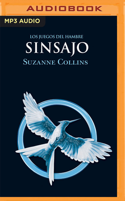 Sinsajo (Narración En Castellano) Cover Image