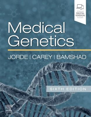 Medical Genetics Cover Image