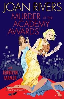 Murder at the Academy Awards (R) Cover