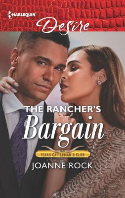 The Rancher's Bargain Cover Image