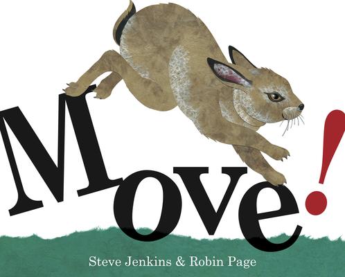Move! Cover