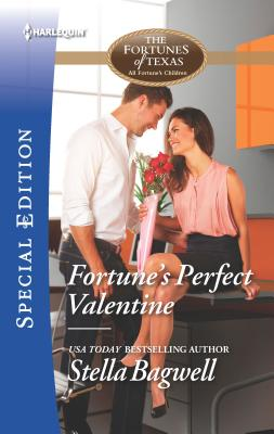 Fortune's Perfect Valentine cover image