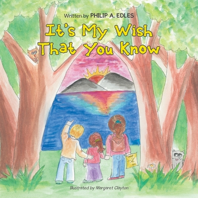 It's My Wish That You Know Cover Image