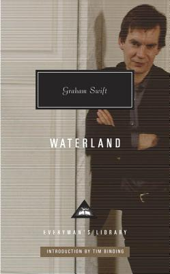 Waterland Cover