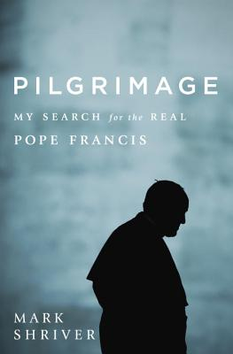 Cover for Pilgrimage