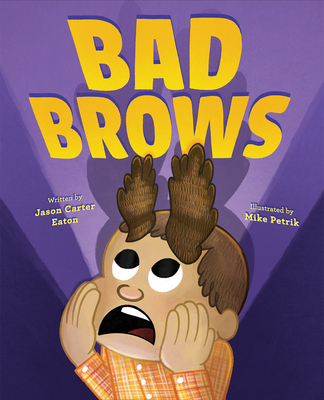 Bad Brows Cover Image