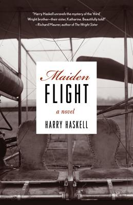 Maiden Flight: A Novel Cover Image