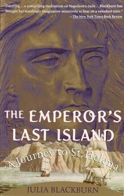 Emperor's Last Island Cover