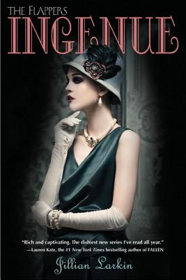 Ingenue Cover Image