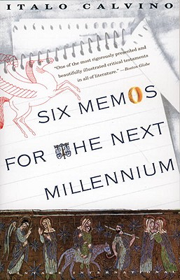 Six Memos for the Next Millennium Cover