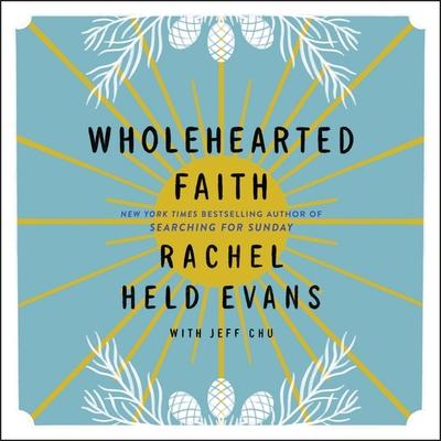 Wholehearted Faith Cover Image
