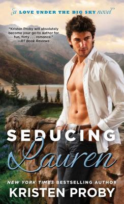 Seducing Lauren Cover