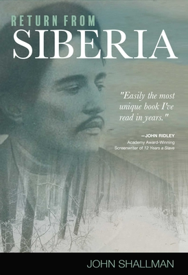 Return from Siberia Cover Image