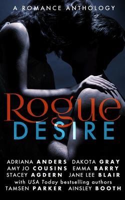Rogue Desire Cover Image