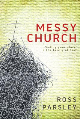 Messy Church Cover