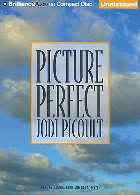 Picture Perfect Cover